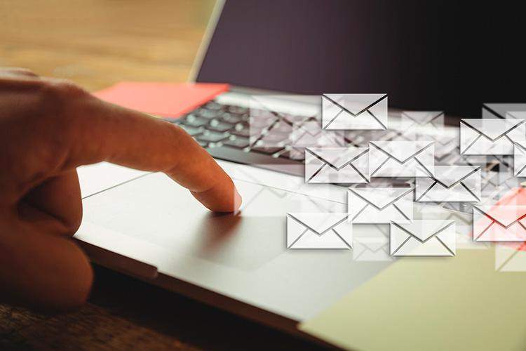 email marketing Managua DEWAPS