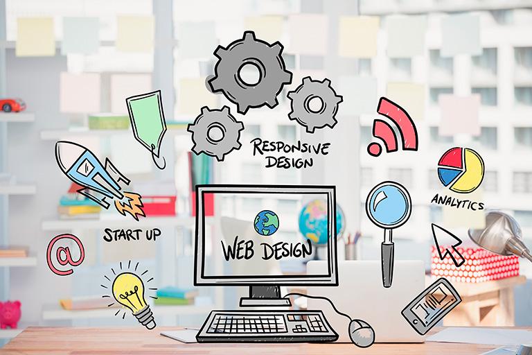 diseño web nicaragua dewaps