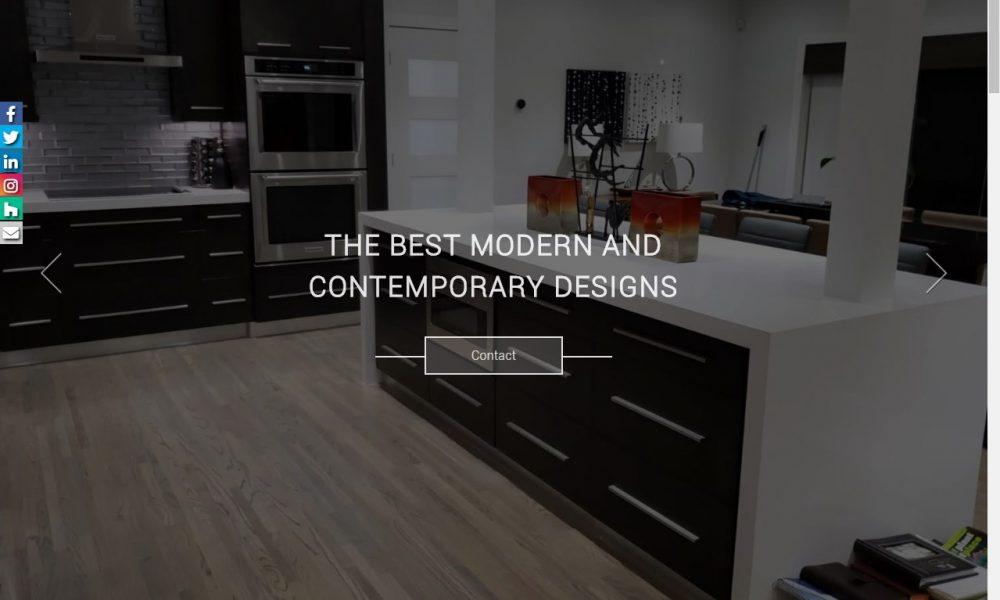 Aurora kitche cabinets creado por dewaps